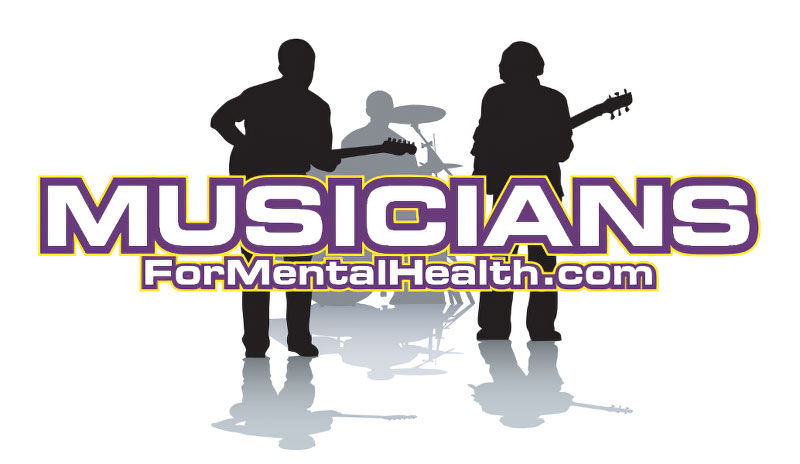 Musicians For Mental Health